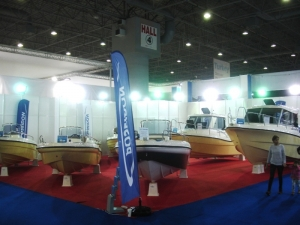 2017 CNR İSTANBUL BOAT SHOW